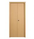 Складные двери Beta модель в г.Запорожье, Украине