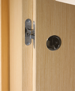 Складные двери Beta система