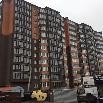 Жилищный комплекс Александровский 1