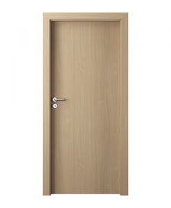 дверь Porta Decor модель P для офиса и дома, школы, цвет бук Бавария