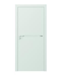 Двери белые межкомнатные FORM Premium модель 1