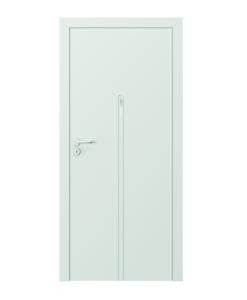 Двери белые межкомнатные FORM Premium модель 2 в Запорожье