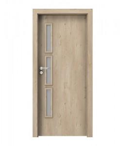 Межкомнатные двери ламинированные Granddeco модель 1.1модель 6.2