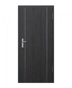 Двери звукоизоляционные 37дБ INNOVO модель 1