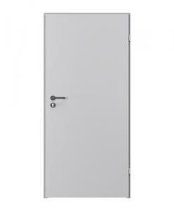 Металлическая наружная дверь Metal Basic Plus для хоз. помещение, паркингов, подвалов, гаражей, мастерских, ангаров
