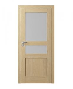двери шпонированные Natura Grande модель D.1