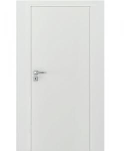 Скрытые двери Porta hide модель 1.1 окрашенная