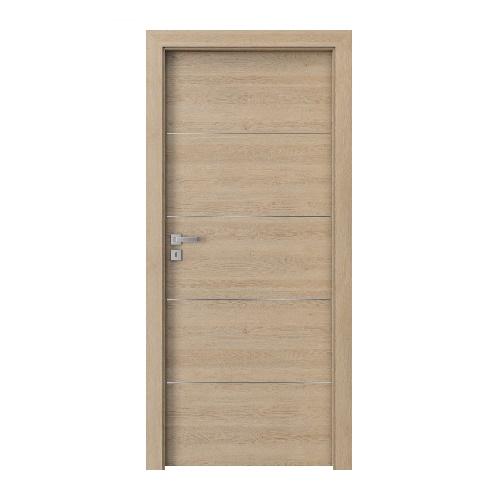 Двери для офиса Porta RESIST Е.1 песочный дуб Gladstone