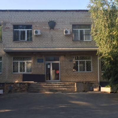 Токмакский районный суд Запорожской области