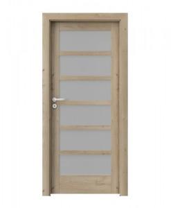 Двери Porta VERTE A.6 дуб классический
