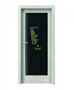 Дверь Verte модель E.0 c магнитной доской