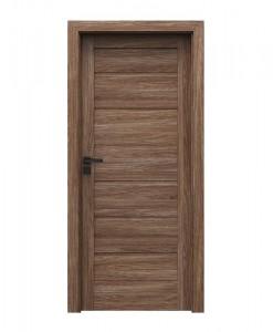 Межкомнатные двери VERTE HOME J.0 орех верона 2
