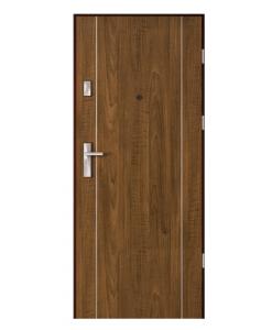 Входная дверь Agat Plus 1