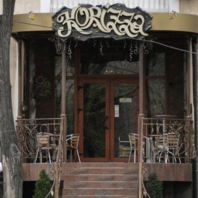 Кафе Korizza