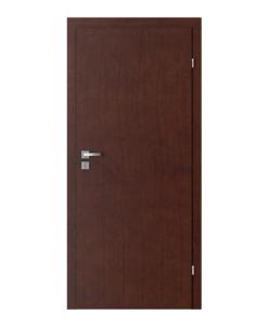 Дверь Classic модель 1.1 (вертикальный рисунок слоев древесины)