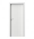 Оклеенные Porta CPL модель 1.1, белый RAL 9003