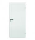 Универсальные металлические двери для хозяйственных помещений, глухие. Двери для промышленных и технических помещениях, подвалов и чердаков