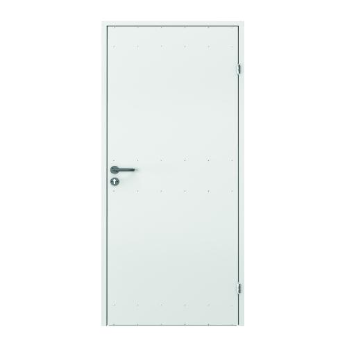 Универсальные двери для хозяйственных помещений, глухие