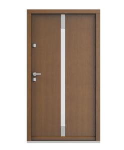 Дверь входная Eco Polar модель A5
