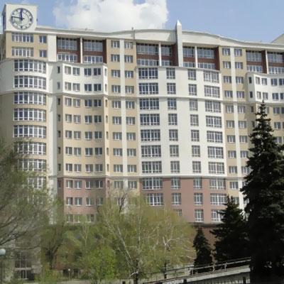 Жилищный комплекс Лермонтово