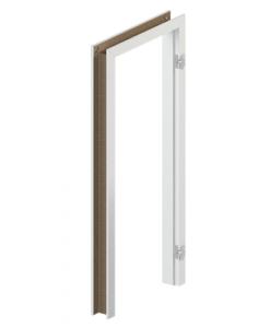 Компланарная коробка регулируемая Elegance для дверей со скрытыми петлями