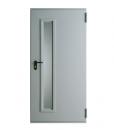Противопожарные двери металлические EI30, EI60 модель 3