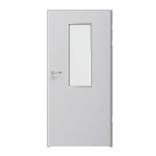 Металлические технические двери модель 1