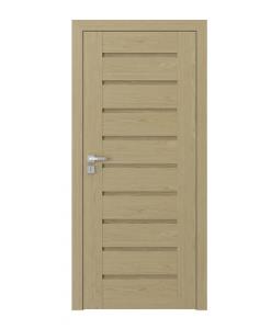 Межкомнатная шпонированная дверь Natura Koncept модель A.0 в Запорожье