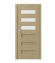Межкомнатная шпонированная дверь Natura Koncept модель C.3