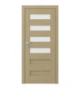 Межкомнатная шпонированная дверь Natura Koncept модель C.4