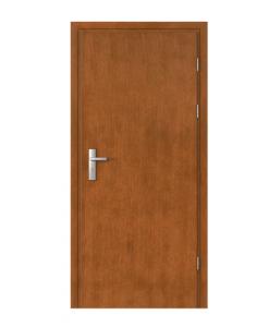 Противопожарные двери EI30, EI60 глухое