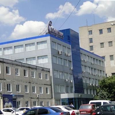 Завод Славутич