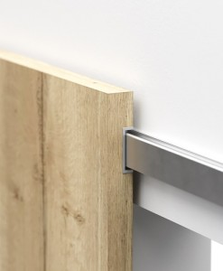 Раздвижная система Slide для межкомнатных дверей Porta