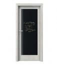 Дверь с магнитной доской Porta Verte E.0
